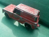 gray and red vehicle scale model Murfreesboro, 37130