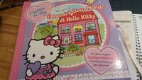 Pop up Hello kitty Bologna, 40137