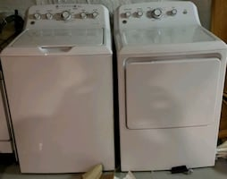 Washer and Dryer Set!!