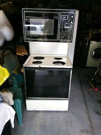 Microwave stove and oven works good Fayetteville, 28304
