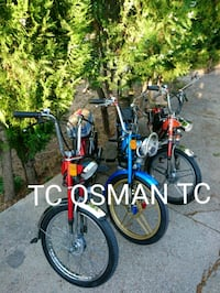 Puch maxi s, sl  İstanbul