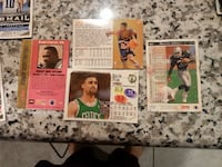 several sport player posters Tulare, 93274