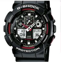 orologio digitale Casio G-Shock nero Napoli, 80145
