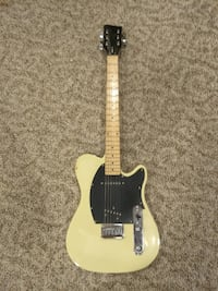 first act telecaster style guitar Dighton