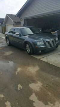 Chrysler - 300 - 2005 Spruce Grove, T7X 4N2