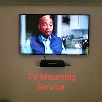 TV wall mounting service  Lilburn, 30047