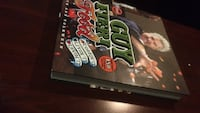 Brand new cooking book excellent condition