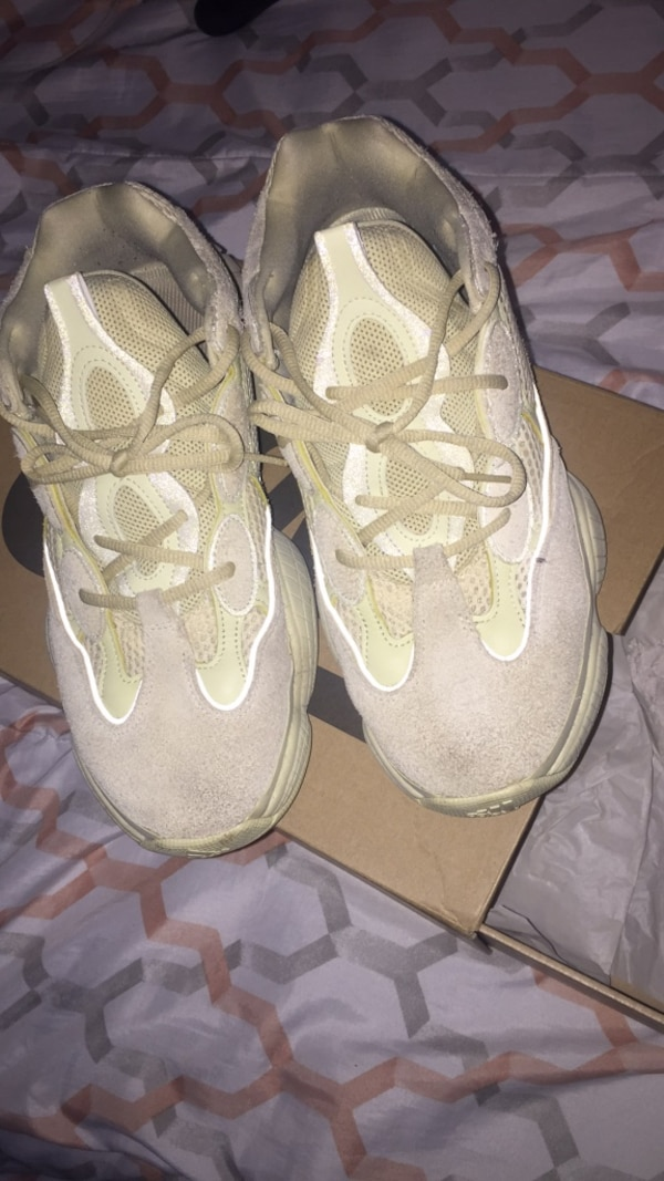 various colors 07d4c c3bd9 Yeezy 500s Supermoon Need gone