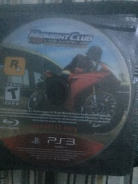 Midnight club Los Angeles complete edition for ps3 777 km