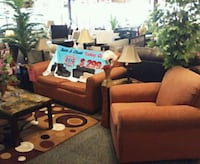Sofa sleeper and chair today and tomorrow only 299 Philadelphia, 19137