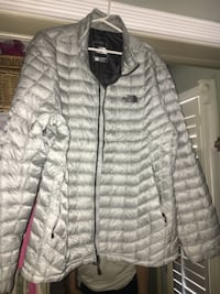 North face jacket Chattanooga