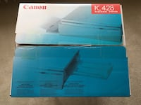 Canon copier and new toner cartridge  Bloomingdale, 60108