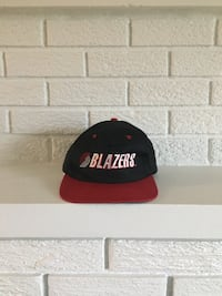 Portland Trail Blazers Retro Snapback Bloomington, 55437