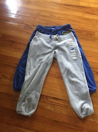 Hollister and old navy joggers 2 for $9 Mineola, 11501