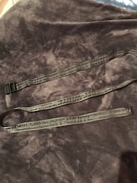 Off White Industrial Belt Springfield, 22150
