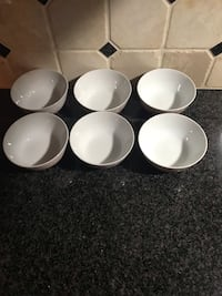6 Chinese rice bowls all for $ 5 Henderson, 89074