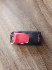 Sandisk Cruzer Edge 8GB Flash Bellek Şeyhli, 34906