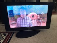 """32"""" Samsung TV with remote hardy used but still good tv Cockeysville, 21030"""