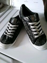 Coach shoes Concord, 94520