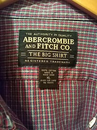 Abercombie And Fitch Fayetteville, 72701