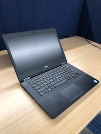 Dell Latitude e5470 with Charger and Docking Station Rockville