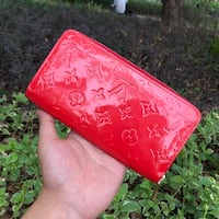 LV Wallet、 Quality goods HERNDON