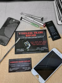 Phone repair Houston