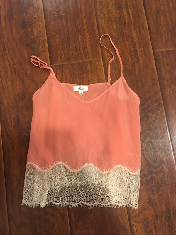 3a6c3e63e97436 Used Aritzia Wilfred Chimere Top for sale in Toronto - letgo
