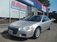 2005 Chrysler Sebring Touring *FR $399 DOWN GUARANTEED FINANCE Des Moines