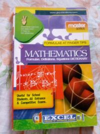Mathematics Formulas, Definitions, equations Dicti 13925 km