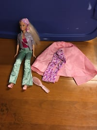 Barbie from late 1990's Appleton, 54915