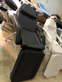 Brand new massage facial beauty table bed chair