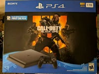 Playstation 4  Rancho Cucamonga, 91730