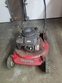 Lawn mower INDEPENDENCE