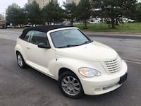 Chrysler - PT Cruiser - 2006 Revere