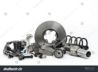 AUTO PARTS .................ALL MAKES & MODEL. FOR PRICE QUOTE PLEASE MESSAGE ME.