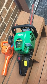 Gas and electric edge trimmers Toronto, M6M 4N7