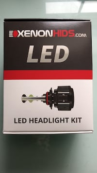 Honda Civic LED headlight bulbs  Silver Spring