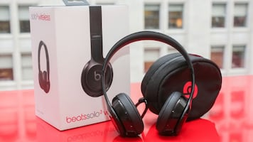 Brand new sealed in box Beats Solo 3 bluetooth headphones