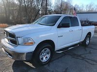 Dodge - Ram - 2009 Capitol Heights, 20743