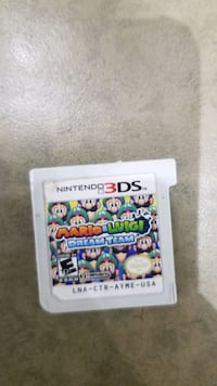 MARIO AND LUIGI DREAM TEAM DS GAME @ BUY AND SELL KINGS (AJAX) Ajax, L1S 3V4