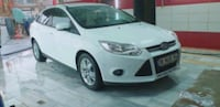 Ford - Focus - 2013 8480 km