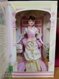 Barbie as Mrs. P.F.E. Albee 2nd in series
