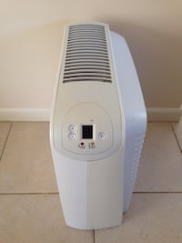 Holmes True HEPA Allergen Remover Air Purifier - White Richmond, 23234