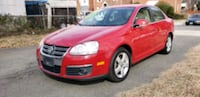 Volkswagen - Jetta - 2008 Washington