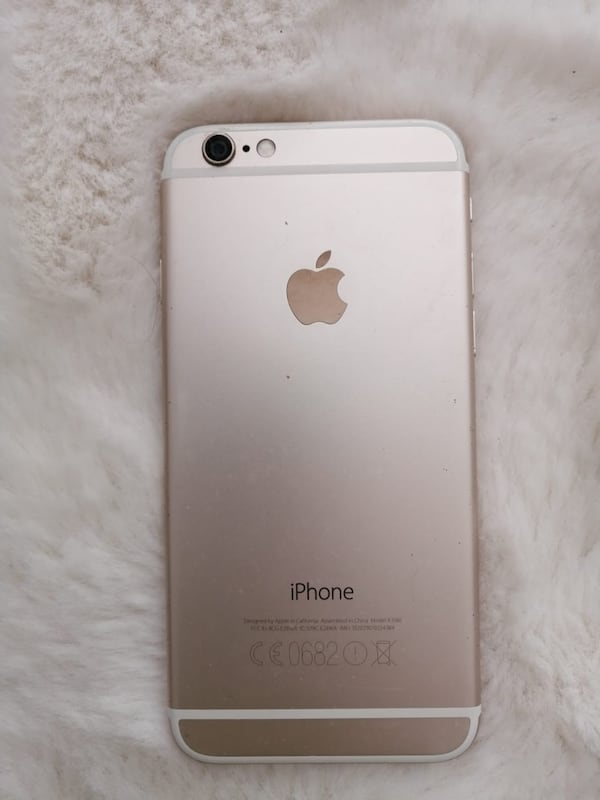 İphone 6 Gold a6b9f48a-ec92-4bf1-929f-0a2577985ee4