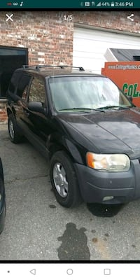 2003 Ford Escape Walker Mill