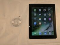 iPad 4. 32 GB for sale in great condition +USB Toronto, M8V 3X1