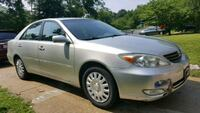 silver-colored Honda Civic sedan Woodbridge, 22193