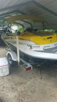 white and red personal watercraft Pensacola, 32514